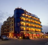 Hotel St.Peter & St.Pavel