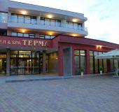 Family hotel Terma