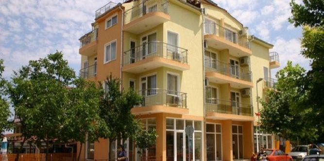 Семеен хотел Калисто