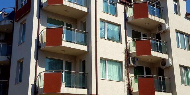 Квартира в Равда