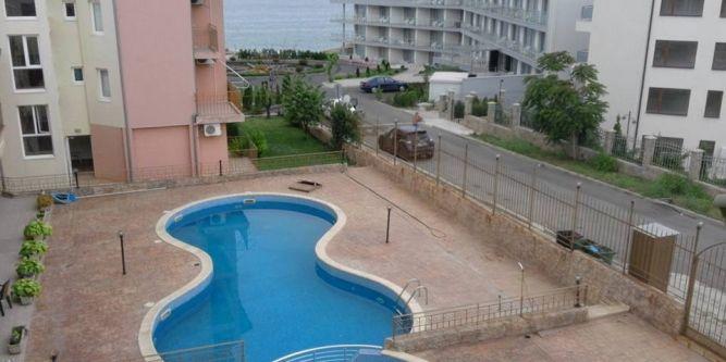 Апартамент Залив