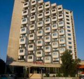 Hotel Rovno