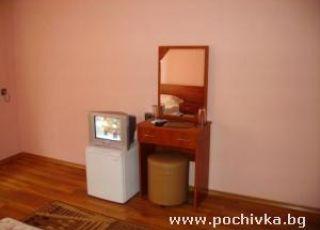 Квартира Лозански