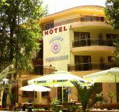 Family hotel Sunny Paradise