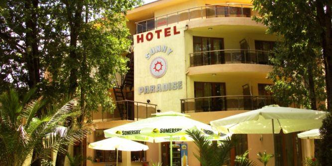 Семеен хотел Съни Парадайз