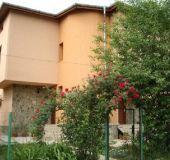 House Rose Garden