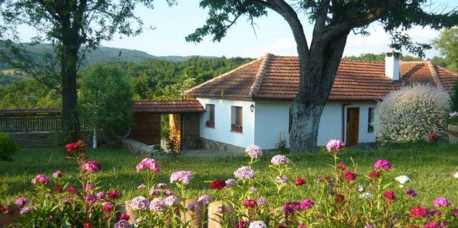Къща Йована