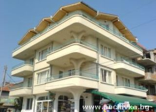 Къща за гости М. Димитрова