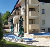 Family hotel Zornitsa