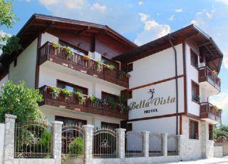 Семеен хотел Бела Виста