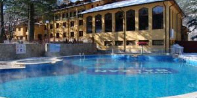 Хотел Балкан