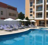Hotel Sunny Residence