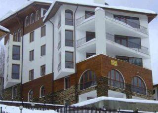 Апартаменти Стойките Хаус