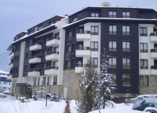 Апартамент Аспен 2
