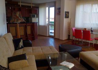 Апартамент Мирски