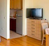 Apartment Deluxe Studio Maxi