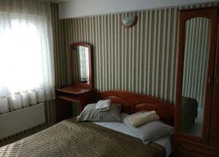 Семеен хотел Картала