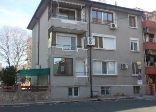 Къща Караденизов