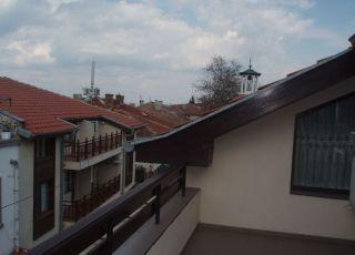 Квартира Сий вю апартамент Созопол
