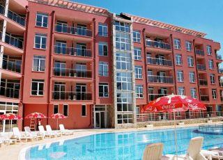 Хотел Рейнбоу 2