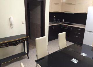 Апартамент Паренсов 46