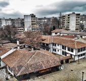 Family hotel Khan Staria Dobrich