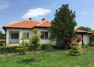 Къща за гости Шабла