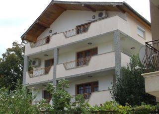 Апартаменти Зеленика