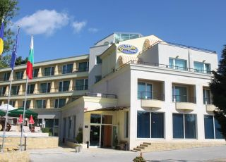 Хотел Бенвита