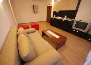 Апартаменти Менада Еден