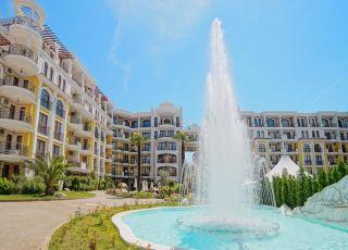 Хотел Хармони Суитс - Монте Карло