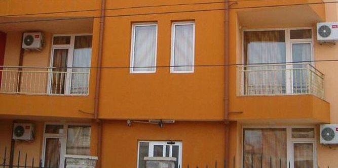 Къща за гости Комитови