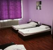House Guest rooms Heart of Sofia