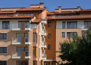 Апартаменти Клийвс Еделвайс