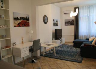 Апартамент Неофит Рилски
