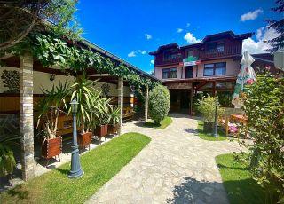 Къща за гости Елит