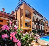 House Apart house Poli