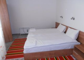 Апартаменти Манастира 3 ТМФ