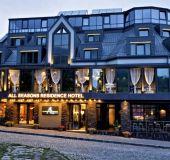 Hotel All Seasons Residence