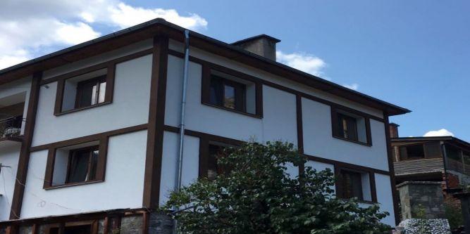 Къща Латинка