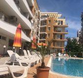 Apartment Turquoise