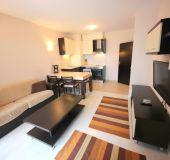 Apartment Apartments Menada Horizont