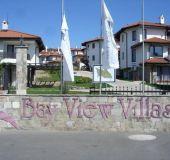 House Bay View Villas