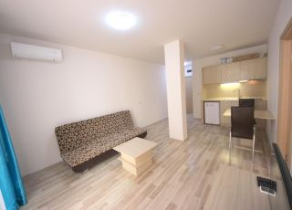 Апартаменти Менада Тарсис