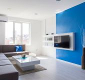 Apartment BlueWave.Place