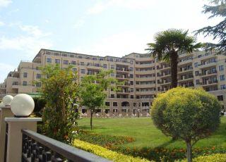 Лукс апартамент Златна Котва