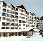 Apartment PM Services Borovets Gardens