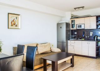 Апартаменти Дом-Ел Реал в комплекс Сий Вю