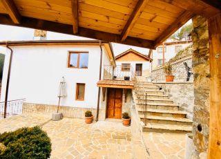 Къща за гости Виевци