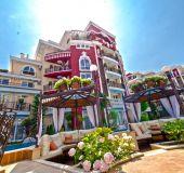 Hotel Apart hotel Messembria Resort